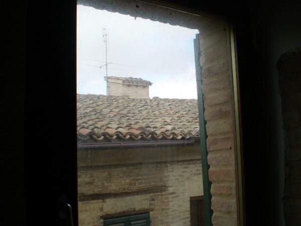 foto Vista Bilocale via del Velluto 9, Corinaldo