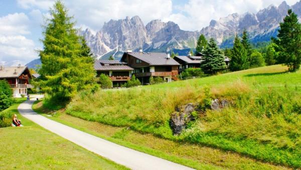 foto  Appartamento Pezié, Cortina D'Ampezzo