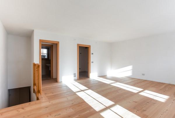 Vendita appartamento cortina d ampezzo quadrilocale in via cesare