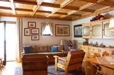 foto Appartamento Vendita Corvara in Badia