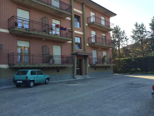 Altro in vendita a Costigliole d'Asti, 4 locali, prezzo € 85.000 | CambioCasa.it