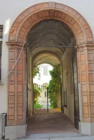 foto  Trilocale via Felice Geromini 12, Cremona