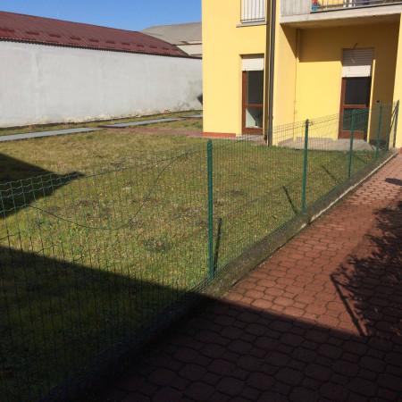 foto  Trilocale nuovo, piano terra, Cremona