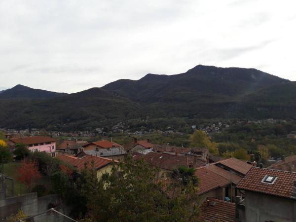foto  Quadrilocale via Repubblica, Cuasso al Monte