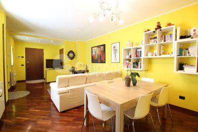 foto Appartamento Vendita Cuggiono