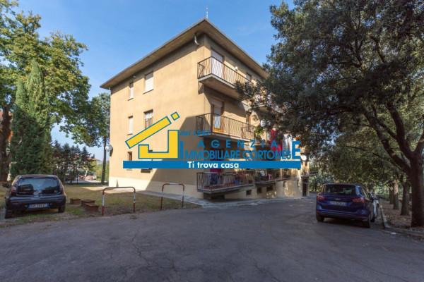 foto  Quadrilocale via di Lucignano 10, Foiano della Chiana
