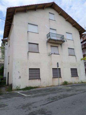 foto  Appartamento via Guglielmo Marconi 13, Fontanigorda