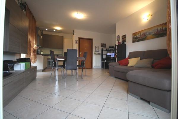 Vendita Appartamento Forlì. Quadrilocale, Ottimo stato, secondo ...