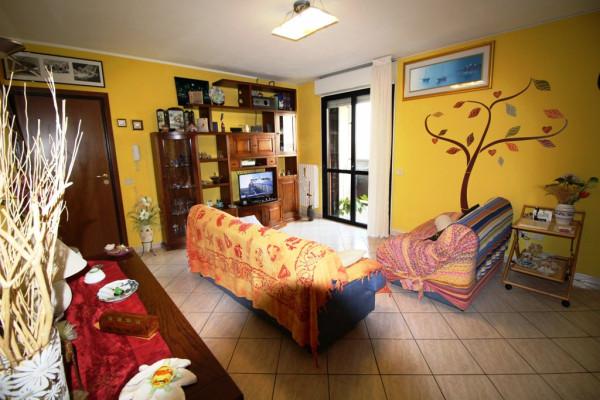 Vendita Appartamento Forlì. Quadrilocale, Buono stato, ultimo piano ...