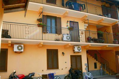 foto Appartamento Vendita Galliate