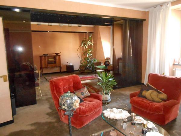 Vendita appartamento in via 20 settembre genova buono for Planimetria dell appartamento in vendita