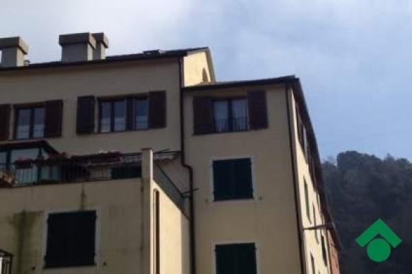 foto  Trilocale via acquasanta, 164, Genova