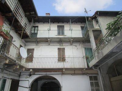 foto Appartamento Vendita Gozzano
