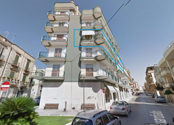 foto  Appartamento via Bari 2D, Gravina in Puglia