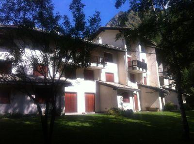 foto Appartamento Vendita Gressoney-Saint-Jean