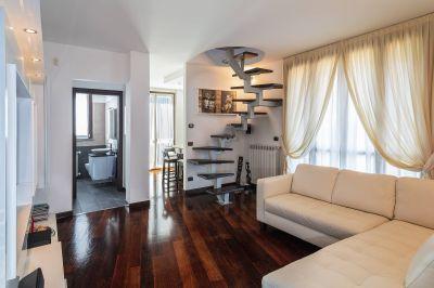 foto Appartamento Vendita Gudo Visconti