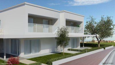 foto Appartamento Vendita Isola Vicentina