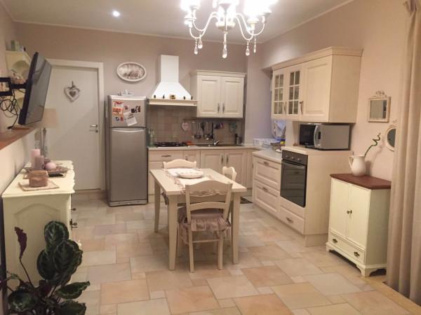 foto salone+ cucina Bilocale via San Martino, Itri