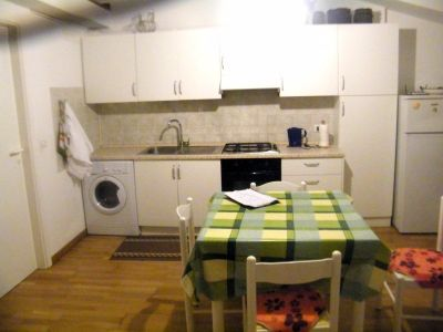 foto Appartamento Vendita Jesi