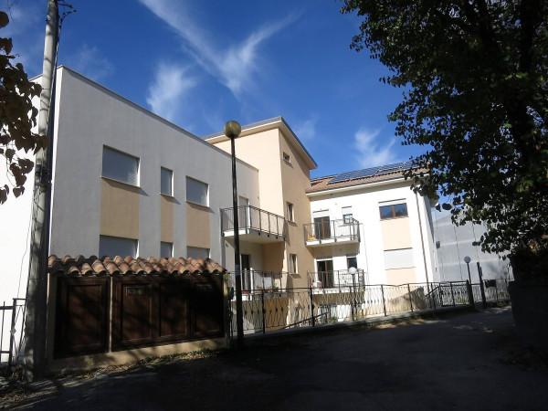 foto  Quadrilocale via Antonio De Nino, L'Aquila