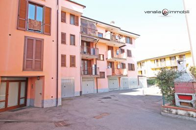 foto Appartamento Vendita Lacchiarella