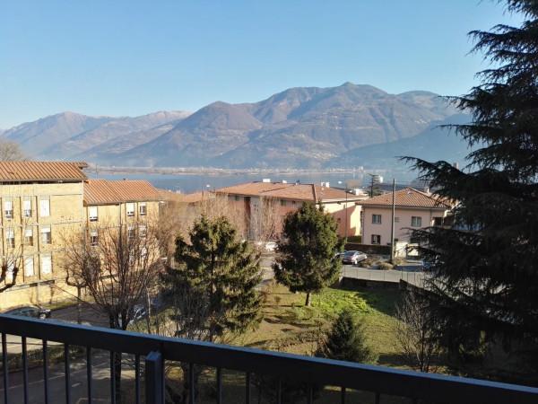 Vendita Appartamento Lovere. Monolocale in via Bergamo. Buono stato ...