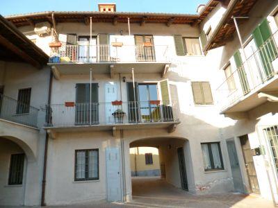 foto Appartamento Vendita Martiniana Po