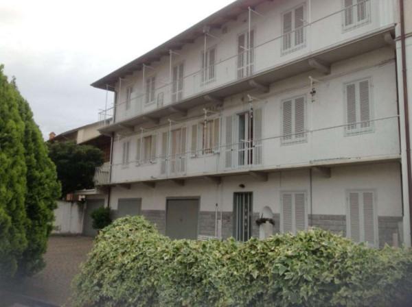 Vendita appartamento mathi bilocale in via santa lucia for Planimetrie piano piano gratuito