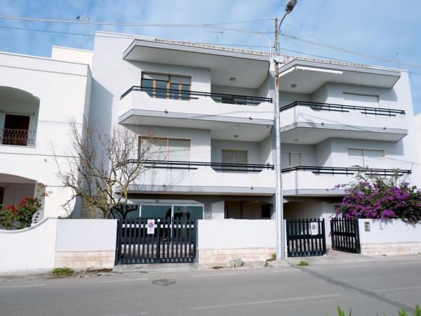 Vendita appartamento in via lecce melendugno buono stato for Planimetria dell appartamento in vendita