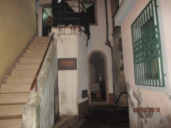Vendita Appartamento Mercato San Severino. Bilocale in via Torrione ...