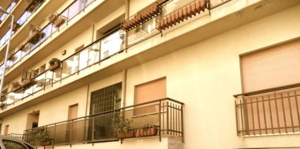 Vendita appartamento in contrada sorba messina buono for Planimetria dell appartamento in vendita