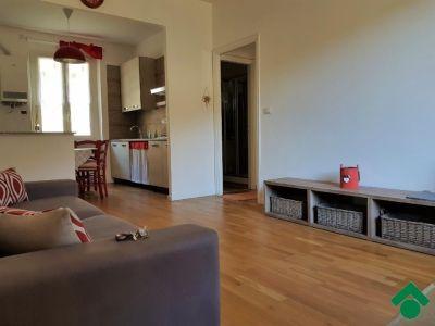 foto Appartamento Vendita Mignanego