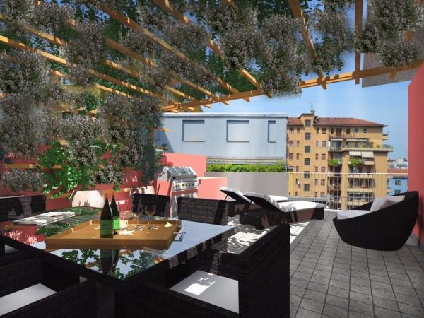 Vendita Appartamento Milano. Trilocale in via Val Leventina 2 ...