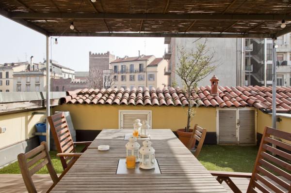 Vendita Appartamento Milano. Trilocale in corso di Porta.... Ottimo ...