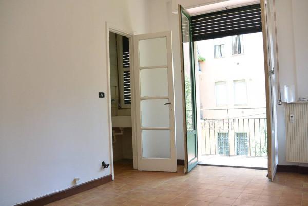 foto INTERNI Bilocale via Palmanova 72, Milano