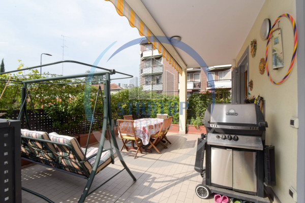 Vendita Appartamento Milano. Trilocale in via Alfredo.... Ottimo ...