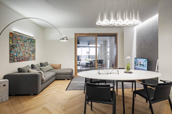 Vendita appartamento milano quadrilocale in via carlo for Appartamenti prestigiosi milano