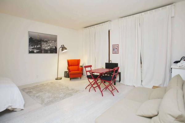 Vendita appartamento milano bilocale in via tadino nuovo for Planimetria dell appartamento in vendita