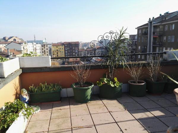 Awesome case vendita milano terrazzo contemporary idee arredamento best