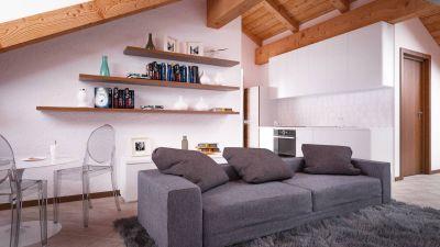 foto Appartamento Vendita Monforte d'Alba