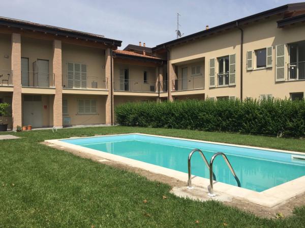 foto  Quadrilocale via San Biagio, Monguzzo