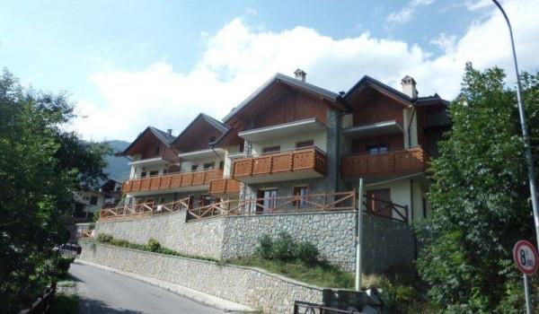 foto  Trilocale via Valtellina 39B, Monno