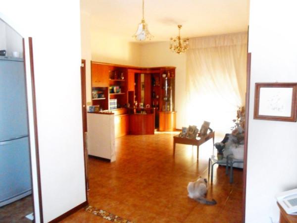 foto  Appartamento via Marche 16, Monsano