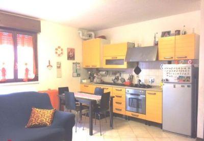 foto Appartamento Vendita Montecchio Emilia