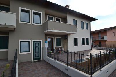 Vendita appartamento montecchio maggiore quadrilocale in for Monolocale arredato affitto vicenza