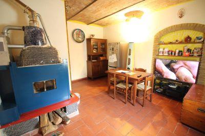 foto Appartamento Vendita Montespertoli