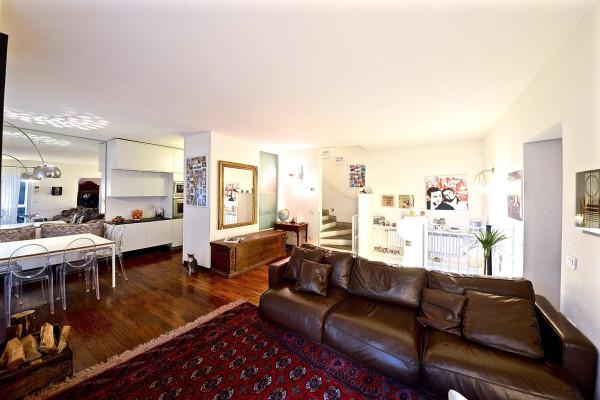 Vendita appartamento monza quadrilocale buono stato for Planimetria dell appartamento in vendita