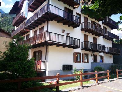 foto Appartamento Vendita Morgex
