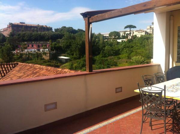 Vendita Appartamento in via Capodimonte. Napoli. Ottimo stato ...