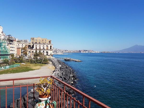 Vendita Appartamento in via Posillipo 26. Napoli. Da ristrutturare ...